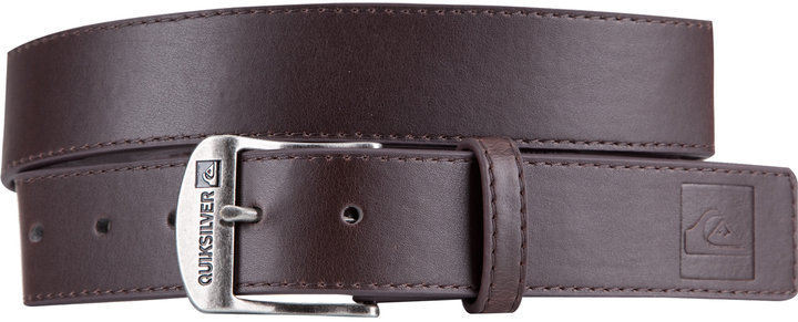 QUIKSILVER 10th Street Belt