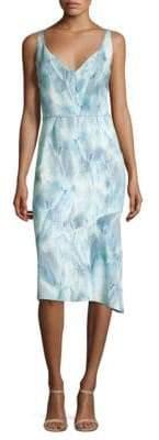 Elie Tahari Yirma Sheath Dress
