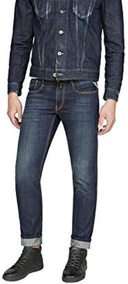 Replay Anbass Men's Jeans,38W x 32L