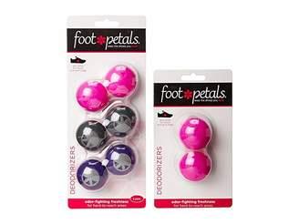 Foot Petals Sneaker Deodorizer Kit