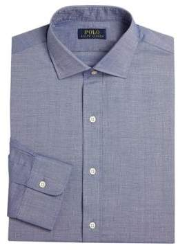 Ralph Lauren Regular-Fit Cotton Dress Shirt