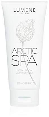 Lumene Arctic Spa Body Lotion