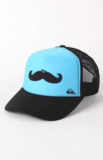 Quiksilver Stavi Trucker Hat