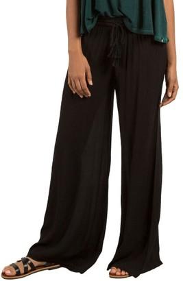 Women's Volcom Sun Spell Pants $45 thestylecure.com