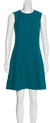 Magaschoni Sleeveless Mini Dress w/ Tags