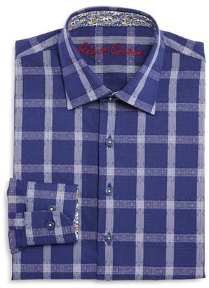 Robert Graham Boys' Jenson Shirt - Big Kid