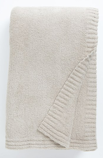 Nordstrom 'Butter' Knit Blanket