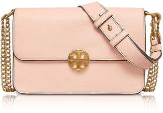 Tory Burch Leather Chelsea Convertible Shoulder Bag