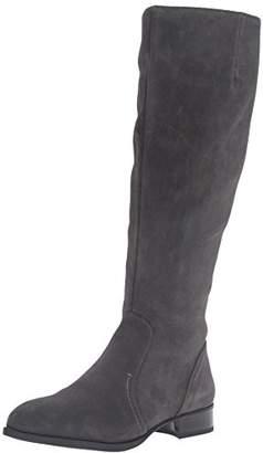 2d06d58a2a11d Nine West Grey Shoes Boot - ShopStyle