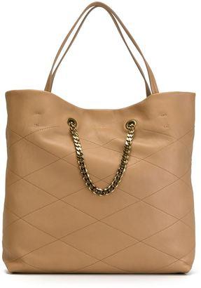 Lanvin 'Carry Me' tote $1,990 thestylecure.com