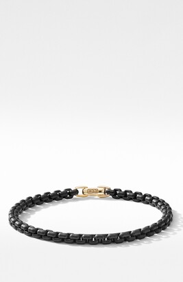 David Yurman Bel Aire Chain Bracelet