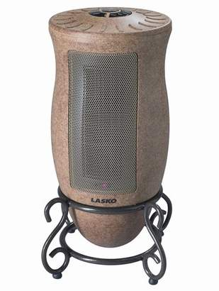 Lasko Ceramic 1,500 Watt Portable Electric Heater with Adjustable Thermostat