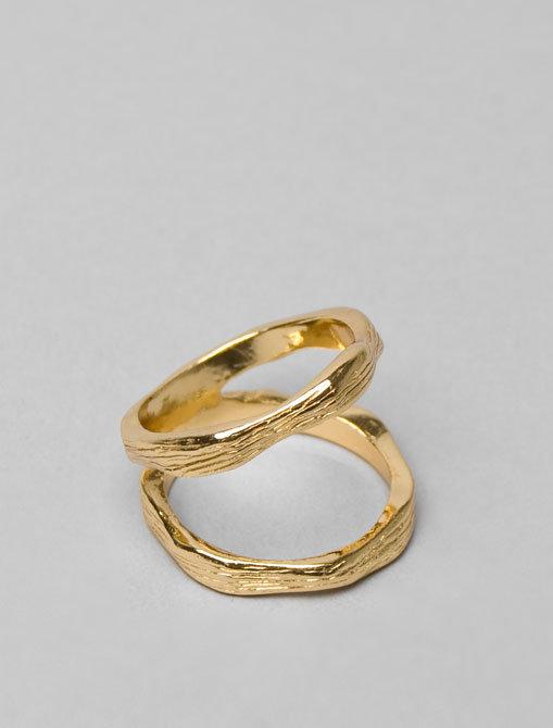 Gorjana Kensington Ring