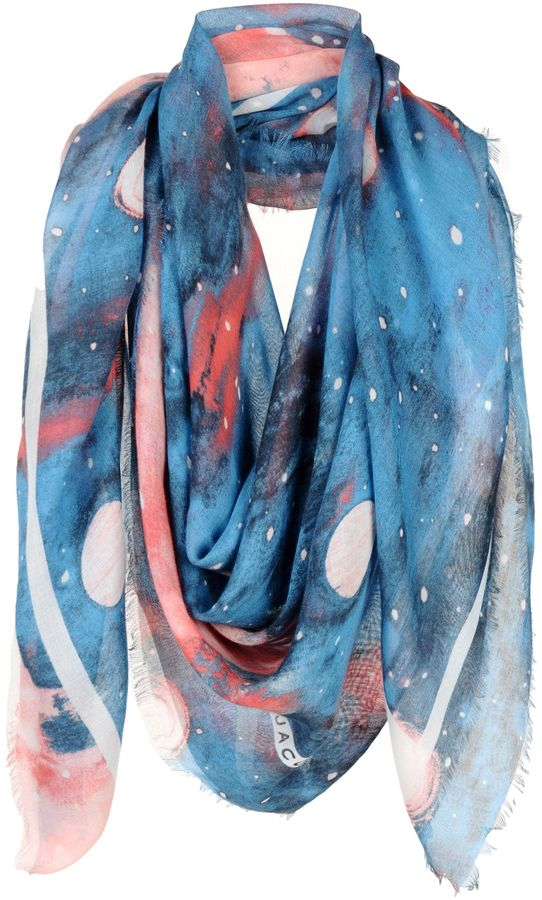 Marc By Marc JacobsMARC BY MARC JACOBS Square scarves
