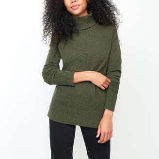 Roots Sherbrooke Turtleneck Sweater
