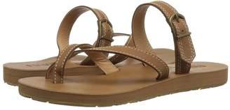 Flojos Rylee Women's Toe Open Shoes