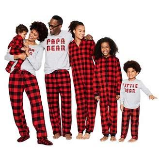 COTTONI-Pajamas Pajamas for Men Cotton,Sleepwear Girls,Pajamas for Girls,Pajamas Long Sleeve Baby Boy