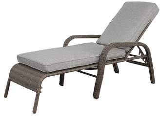 Sonoma Goods For Life SONOMA Goods for Life Presidio Patio Chaise Lounge Chair