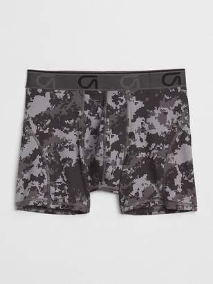 Gap GapFit no-sweat boxer briefs