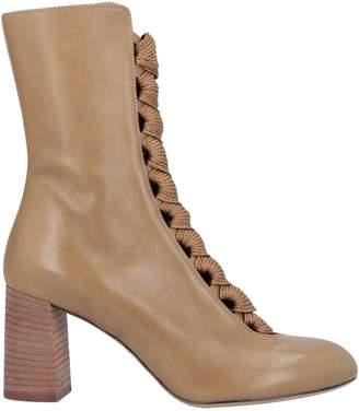 Chloé Ankle boots