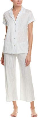Natori Nara 2Pc Pajama Short Set