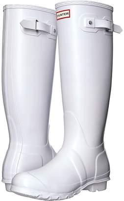 Hunter Tall Rain Boots Women's Rain Boots