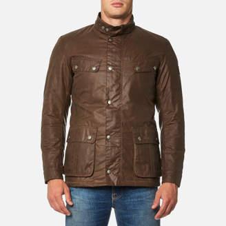 Barbour International Men's Duke Wax Jacket