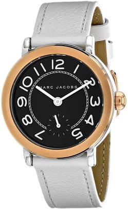 Marc Jacobs Women's Riley Watch