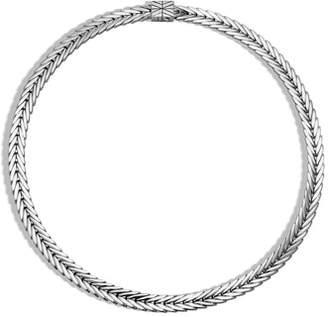 John Hardy Modern Chain Collar Necklace