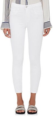 L'Agence Women's Margot Skinny Jeans $225 thestylecure.com