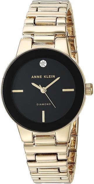 Anne KleinAnne Klein - AK-2670BKGB Watches
