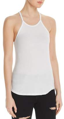 Splendid Rib-Knit Tank