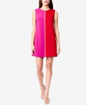 Betsey Johnson Colorblocked Shift Dress