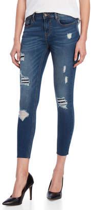 Vigoss Dark Wash Marley Super Skinny Jeans
