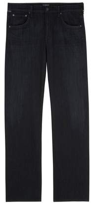 Citizens of Humanity Sid Midnight Blue Straight-leg Jeans