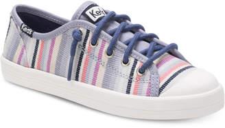 Keds Toddler & Little Girls Kickstart Multi-Stripe Sneakers