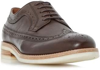 BERTIE MENS PUSHA - Gibson Brogue Shoe