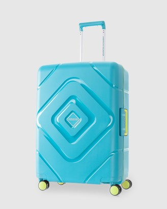 American Tourister Trigard Spinner 66/24