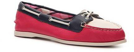 Sperry Audrey Boat Shoe