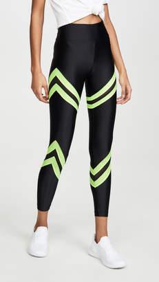 Koral Activewear Step Up High Rise Leggings