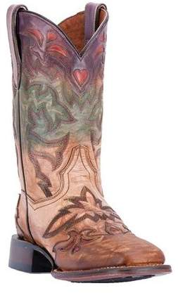 Women's Dan Post Boots Paint Cowgirl Boot DP4615
