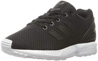 adidas Girls' ZX Flux C Running Shoe