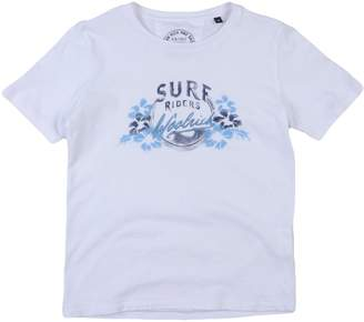 Woolrich T-shirts - Item 37938891HT