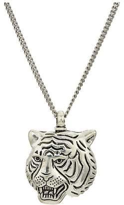 Vanessa Mooney The Latifa Tiger Necklace Necklace
