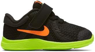 Nike Revolution 4 Fade Toddler Boys' Sneakers