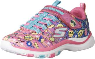 Skechers Girl's TRAINER LITE - HAPPY DANCER Sneakers