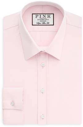 Thomas Pink Freddie Plain Dress Shirt - Bloomingdale's Slim Fit