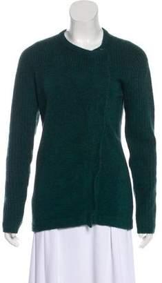 Etoile Isabel Marant Wool Long Sleeve Cardigan