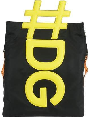 Dolce & Gabbana Instabag Shopping Bag