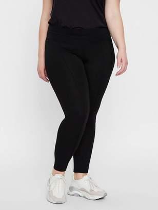 Junarose Essential Legging in Black Size Large Polyester
